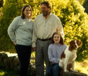 Kay, Jeff, Liz, & Reese
